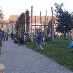 Spielplatz beim Staribacher Leibnitz